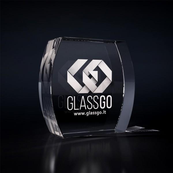 Stiklo gaminys - RC80