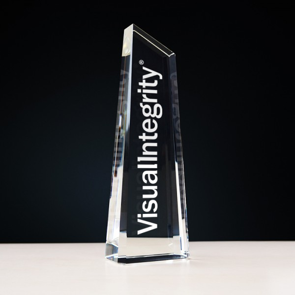 Stiklo gaminys - Obelisk